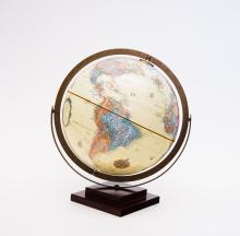 Globemaster Globe, alternate view