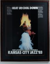 Heat Up, Cool Down: Kansas City Jazz