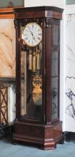 Howard Miller Presidential Collection Grandfather Clock