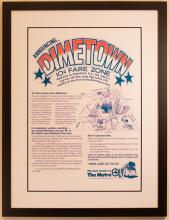 KCATA 'Dimetown'