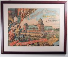 National Agricultural Exposition Kansas City