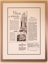New in Kansas City Advertisement