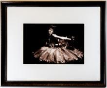 Portrait of Ada Forman