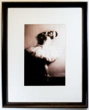 Portrait of Florence O'Denishawn in Dance