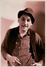 Portrait of George Beban, Sr.