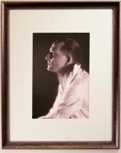 Portrait of Jack Laughlin