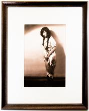 Portrait of Ann Pennington