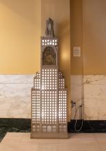 Power & Light Clock