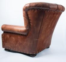 Ralph Lauren Mini Writer's Club Chair, alternate view