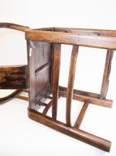 Scholar's Chair, bottom