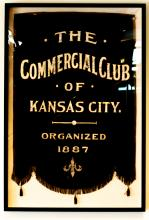 The Commercial Club of Kansas City Banner