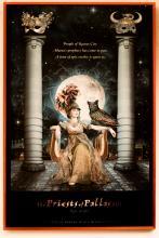The Priest of Pallas Ball Athena