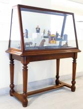 Victorian Display Case