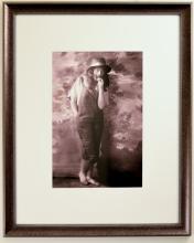 Portrait of Beth Beri