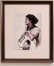 Portrait of Cleo Hixon