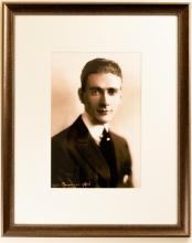 Portrait of Clifton Webb