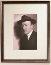 Portrait of Eddie Rickenbacker