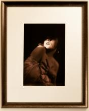 Portrait of Ernestine Myers (Morrisey) Film Noir