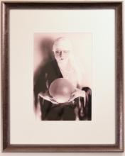 Portrait of Herbert Clifton