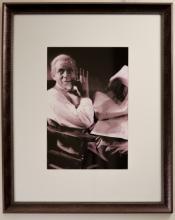 Portrait of Jack Clifford