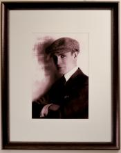 Portrait of Kill Kare Couple, John Hennings
