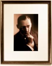 Portrait of Leo F. Forbstein