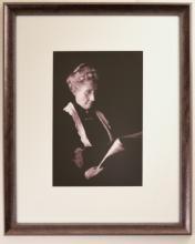Portrait of Ms. Nichols