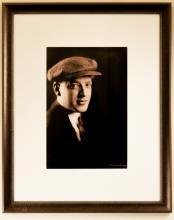 Portrait of Otto Kruger