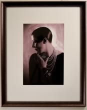 Portrait of Rita Gould