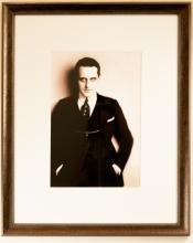 Portrait of Taylor Holmes