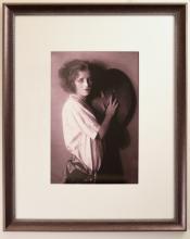 Portrai of Vera Beresford
