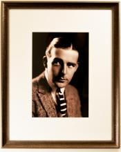 Portrait of Wallace Reid