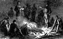 Civil War in Words and Deeds