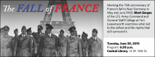 Marking the 75th anniversary of France's fall to Nazi Germany in May and June 1940, Mark Gerges of the U.S. Army Command and General Staff College at Fort Leavenworth examines what led to the defeat and the myths that still surround it.