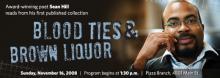 Sean Hill: Blood Ties & Brown Liquor