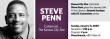Second Sundays With KC Columnists: Steve Penn