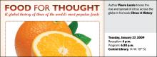Citrus: A History