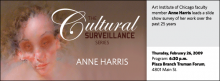 Cultural Surveillance
