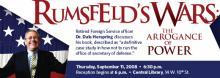 Dale Herspring: Rumsfeld's Wars