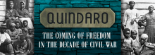 In the keynote address for the Quindaro Symposium, held April 19-21 in Kansas City, Kansas, historian Quintard Taylor explores the history of the Quindaro region from 1855-65, and the nexus between border fighting and freedom for the enslaved.