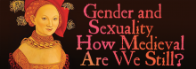 Our notions of gender and sexuality in the Middle Ages tend to come from Hollywood and the History Channel. But are they accurate? Three medieval scholars from the University of Missouri-Kansas City discuss their findings in the final installment of a series exploring connections between contemporary issues and Middle Age concepts of race, gender and identity.