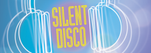 The Library opens after hours for a special silent disco, allowing attendees ages 21 and up to dance simultaneously to the different beats that move them. Donning special headphones, they choose from several DJ-hosted channels and tunes – creating a floor full of personal dance parties.