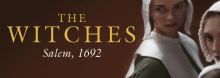 Pulitzer Prize-winning author Stacy Schiff explores one of the more astonishing chapters in American history – the Salem Witch Trials – in a public conversation with Library Director Crosby Kemper III about her book The Witches: Salem, 1692.
