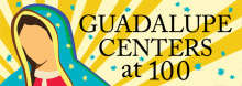 Amid a yearlong celebration of the 100th anniversary of the founding of Guadalupe Centers, Inc. – a westside anchor since 1919 – CEO Cris Medina talks with Library Director Crosby Kemper III about its history, its impact on Kansas City's Latino and Hispanic community, and its future.