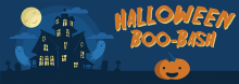 Get a head start on Halloween, enjoying games, a haunted house, and trick-or-treating in the Kid Corner of the Plaza Branch. Yes, you can come in costume! For all ages.