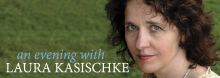 Laura Kasischke, a renowned literary multi-talent who has won the National Book Critics Circle Award for her poetry and seen three of her novels adapted into feature films, discusses her craft and career in a conversation with Angela Elam of public radio's New Letters on the Air.