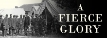 "In a discussion of his new book A Fierce Glory: Antietam – The Desperate Battle that Saved Lincoln and Doomed Slavery, historian Justin Martin takes a fresh look at the historically bloody battle that became a watershed in the Civil War. It was a tactical draw, but a Confederate retreat gave Abraham Lincoln the ""victory"" he sought before issuing the Emancipation Proclamation."