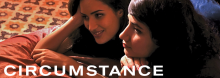 The Library continues a film series showcasing the diverse roles of girls as cinematic storytellers, screening the Sundance-winning drama Circumstance (2011; R; Persian with English subtitles). The University of Missouri-Kansas City's Erin Hamer-Beck leads a subsequent discussion.