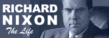 Author John A. Farrell examines our nation's 37th president and the relevance of his career and complex legacy in the era of Trump in a discussion of Farrell's biography Richard Nixon: The Life, a 2018 finalist for the Pulitzer Prize.