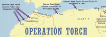 Military historian Louis DiMarco of the U.S. Army Command and General Staff College discusses Operation Torch, the bold U.S.-British invasion of Vichey French-controlled Morocco and Algeria in November 1942 that became a blueprint for future wartime operations in Europe.
